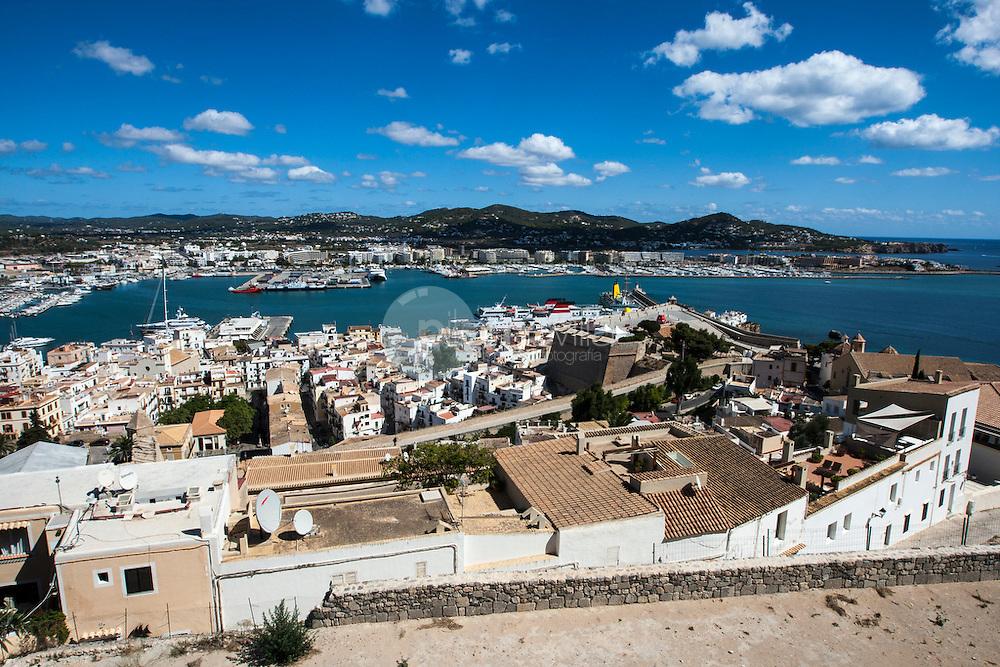 Ciudadela de Ibiza, Islas Baleares ©Country Sessions / PILAR REVILLA