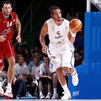 2011 TEAM FRANCE BASKETBALL