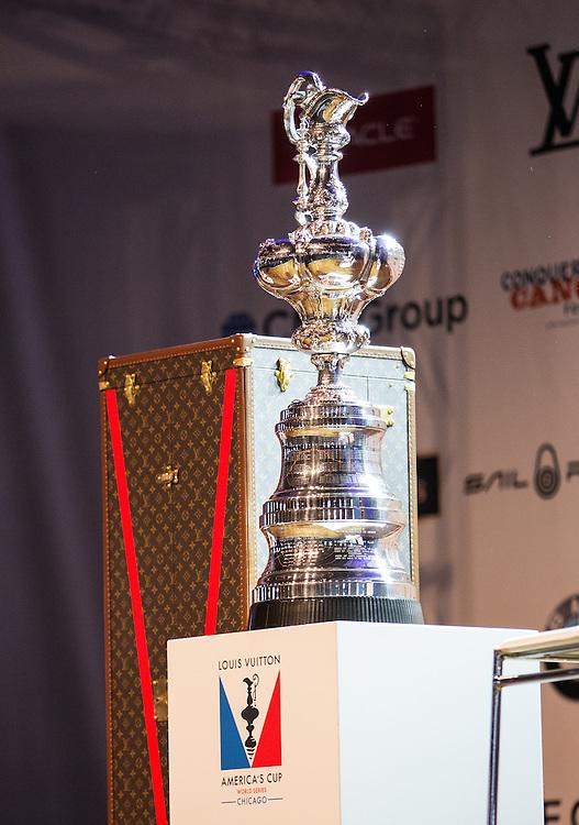 Louis Vuitton America's Cup World Series Match Race Chicago<br /> <br /> www.AdamAlexanderPhoto.com<br /> &copy;Adam Alexander Photography 2016