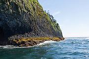 St. Lazaria Island, wildlife refuge,  Sitka, Alaska