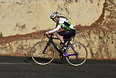 CYCLING - HILL CLIMB