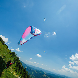 20160710: SLO, Paragliding - 16th Ratitovec Open 2016
