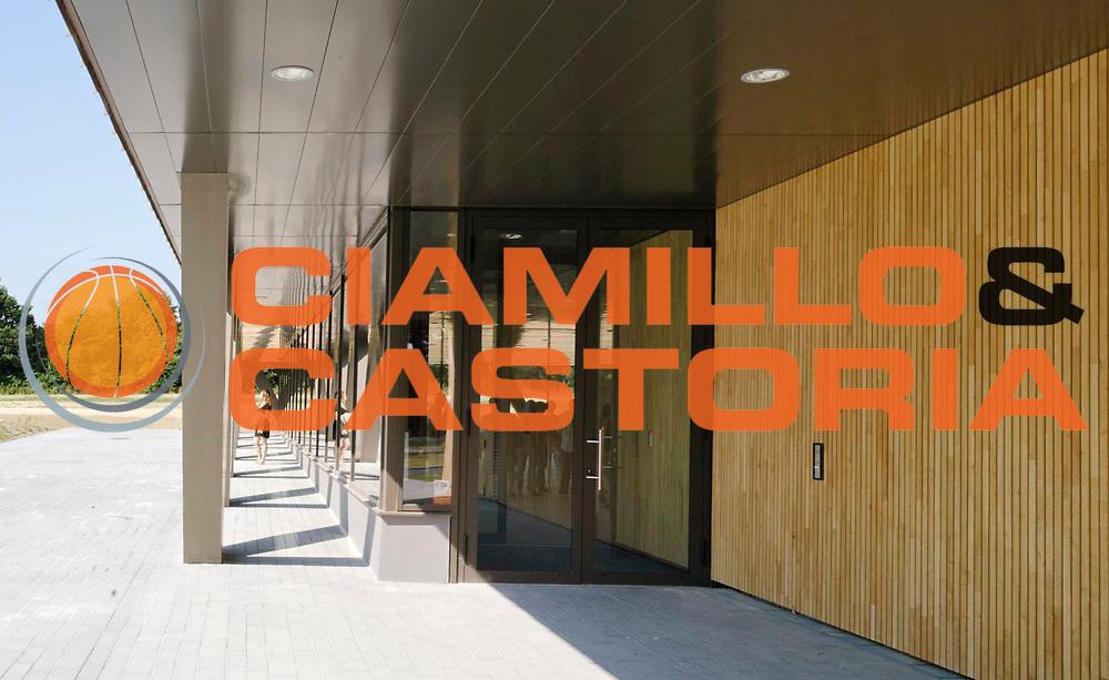 DESCRIZIONE : ICR <br /> GIOCATORE : Pierre LOISEL <br /> SQUADRA : Agence Paumier<br /> EVENTO : Architecture<br /> GARA : <br /> DATA : 12/07/2013<br /> CATEGORIA : Exterieur D&eacute;tails<br /> SPORT : <br /> AUTORE : JF Molliere<br /> Galleria : France Architecture 2013 <br /> Fotonotizia : ICR BRUZ ARCHITECTURE PAUMIER RENNES <br /> Predefinita :