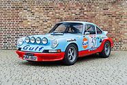 DK Engineering - Porsche 2.7