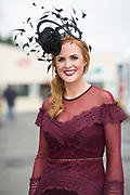 Repro Free. Triona Barrett, General Manager of the g Hotel at the g Hotel Best Dressed competitions at the Galway Races. Photo: Andrew Downes, xposure