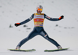 28.12.2013, Schattenbergschanze, Oberstdorf, GER, FIS Ski Sprung Weltcup, 62. Vierschanzentournee, Qualifikation, im Bild Kamil Stoch (POL) // Kamil Stoch of Poland during Qualification of 62th Four Hills Tournament of FIS Ski Jumping World Cup at Schattenbergschanze, Oberstdorf, Germany on 2013/12/28. EXPA Pictures © 2013, PhotoCredit: EXPA/ Peter Rinderer