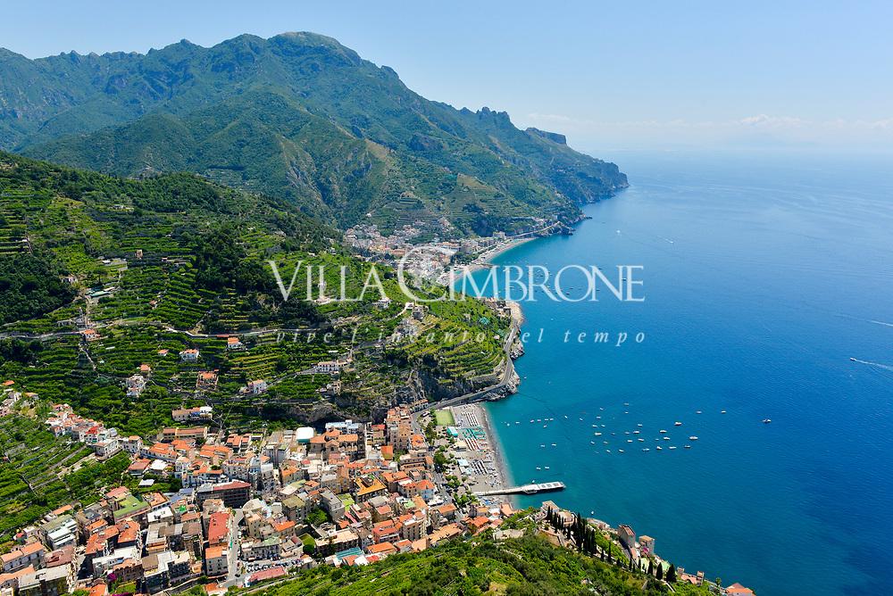 Aeree Villa Cimbrone 02.07.2013 ©Promovideo.tv