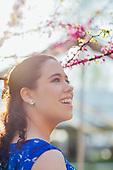 Sarah | Grad Portraits | UPenn | Contigo Photos + Films