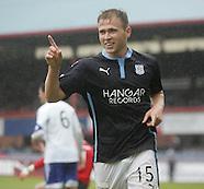 02-08-2014 - Dundee v Peterhead