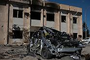 2016 Libya: West