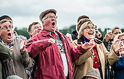 Still Game<br /> Tuesday 9th August<br /> <br /> PHOTOGRAPHS BY: ALAN PEEBLES