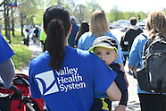 THE VALLEY HOSPITAL- NJ SHARING NETWORK 5K BCC