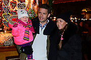 21.NOVEMBER.2013. LONDON<br /> <br /> CODE - HM<br /> <br /> CELEBRITIES ATTEND THE OPENING OF 'WINTER WONDERLAND' IN HYDE PARK, LONDON<br /> <br /> BYLINE: EDBIMAGEARCHIVE.CO.UK<br /> <br /> *THIS IMAGE IS STRICTLY FOR UK NEWSPAPERS AND MAGAZINES ONLY*<br /> *FOR WORLD WIDE SALES AND WEB USE PLEASE CONTACT EDBIMAGEARCHIVE - 0208 954 5968*