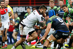RUGBY - CHAMPIONS CUP - 2017<br /> baille (cyril)