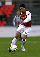 03.05.2007, Hietalahti, Vaasa, Finland..Veikkausliiga 2007 - Finnish League 2007.Vaasan Palloseura - Myllykosken Pallo-47.Gao Leilei - MyPa.©Juha Tamminen.....ARK:k
