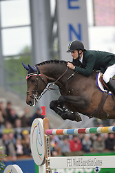 CHIO Aachen 2006<br /> Photo © Hippo Foto