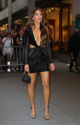 September 6, 2019, New York, New York, United States: September 5, 2019 New York City....Negin Mirsalehi attending The Daily Front Row Fashion Media Awards on September 5, 2019 in New York City  (Credit Image: © Jo Robins/Ace Pictures via ZUMA Press)