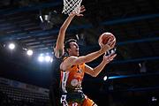 Giacomo Devecchi of Banco di Sardegna Sassari   <br /> Umana Reyer Venezia - Banco di Sardegna Sassari<br /> Postemobile Final Eight 2019 Zurich Connect<br /> Basket Serie A LBA 2018/2019<br /> FIRENZE, ITALY - 15 February 2019<br /> Foto Mattia Ozbot / Ciamillo-Castoria