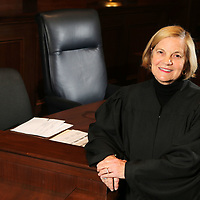 Judge Rebecca Phipps