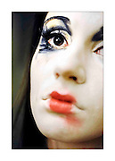 .The Good Girl Still shoot - Mar' 11.{makeup 'test]' ..Dasha - w/Doll Makeup - in the role of Suzanna .Makeup by Keirstein Morris .