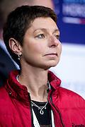 Monica Theodorescu <br /> Reem Acra FEI World Cup Final 2013<br /> © DigiShots