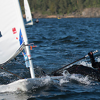 Europa Cup Oslo 2015 1st Day
