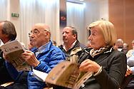 39° GIRO DEL TRENTINO MELINDA PRESENTAZIONE CON NERINO IOPPI APRILE 2015 © foto Daniele Mosna
