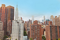 View from 225 East 34th Street