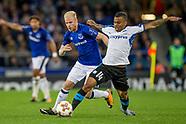 Everton v Apollen Limassol - Europa League