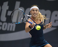 Dominika Cibulkova (SVK) wins the final of the WTA Generali Ladies Linz Open at TipsArena, Linz<br /> Picture by EXPA Pictures/Focus Images Ltd 07814482222<br /> 16/10/2016<br /> *** UK &amp; IRELAND ONLY ***<br /> <br /> EXPA-REI-161016-5025.jpg