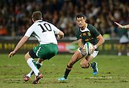Monday 4 South Africa v Ireland
