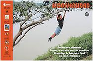 Cover for Biodiversidad, Sustento y Culturas<br /> <br /> Further info: www.grain.org