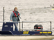 Chiswick, LONDON, ENGLAND, 25.03.2006, Julie Newans, 2006 Head of the River Race. Mortlake to Putney. © Peter Spurrier/Intersport-images.com. 2006 Men's Head of the River Race, Rowing Course: River Thames, Championship course, Putney to Mortlake 4.25 Miles 2006 Men's Head of the River Race, Rowing Course: River Thames, Championship course, Putney to Mortlake 4.25 Miles
