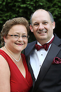 10th Wedding Anniversary - Nuthurst Grange 2013