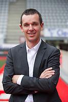 Nicolas HOLVECK (vice-president)