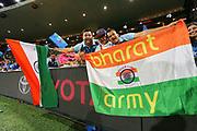 The Bharat Army. T20 international, Australia v India. Sydney Cricket Ground, NSW, Australia, 25 November 2018. Copyright Image: David Neilson / www.photosport.nz