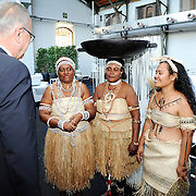 20150604- Brussels - Belgium - 04 June2015 - European Development Days - EDD  - Neven Mimica Devco meets a delegation from Solomon Islands © EU/UE