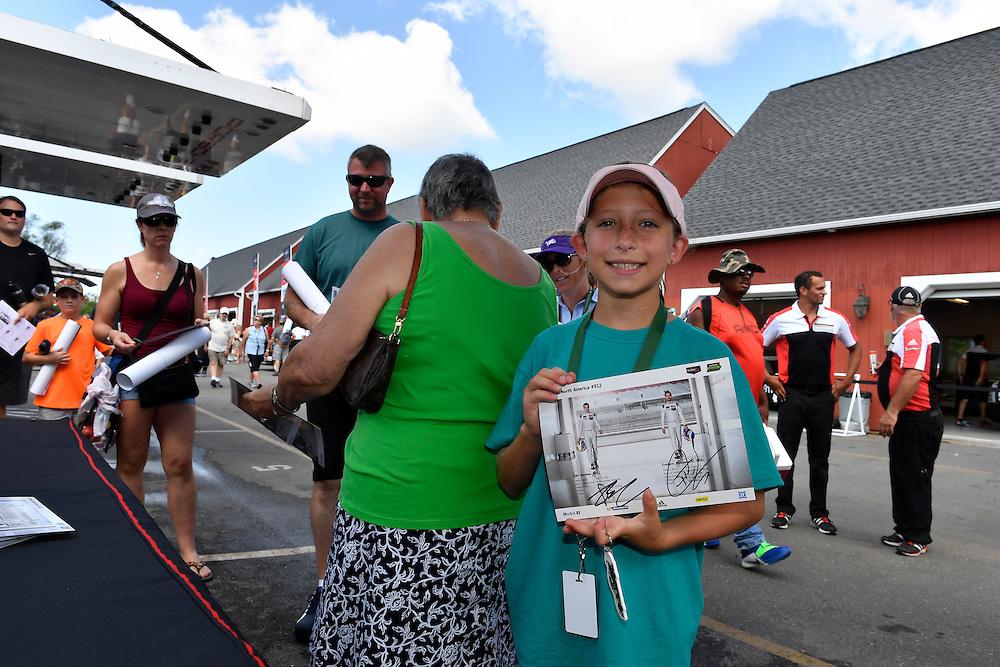 26-28 August, 2016, Alton, Virginia USA<br /> <br /> &copy;2016, Scott R LePage <br /> LAT Photo USA
