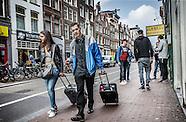 toerisme Haarlemerstraat