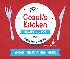 Coach's Kitchen