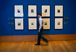Pictured: <br /> Haunting images that brought the reality of war into the consciousness of the public and royal family for the first time are on display in a new exhibition opening at The Queen's Gallery, Palace of Holyroodhouse on Friday 4 August, whic explores the pioneering photographer's powerful images and their legacy. <br /> Ger Harley | EEm 3 August  2017