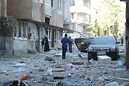 Turkey: Car Bomb Kills 8 and Injures More Than 100, 4 Nov. 2016