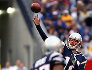 New England Patriot's Quarterback Tom Brady