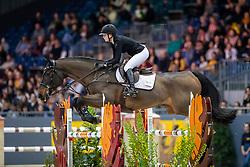Gustaphson Mikaela, SWE, Inar C<br /> CHI Genève 2019<br /> © Hippo Foto - Dirk Caremans