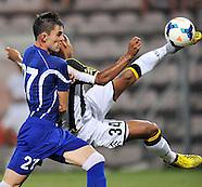2013/08/08 Udinese vs NK Siroki Brijeg 4-0