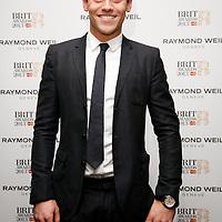 The BRIT Awards 2013 Raymond Weil