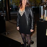 NLD/Amsterdam/20111029- JFK Greatest Man Award 2011, Amanda Krabbe - Beekman