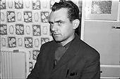 1964 Mr. Liam Kelly of 2/51 William Street, Ladywood, Birmingham