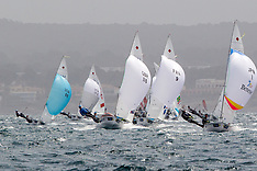 2015 Sofia Trophy Palma - 470 Women