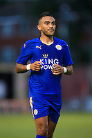 Danny Simpson, Leicester City